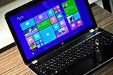 Мощный игровой ноутбук HP pavilion 15